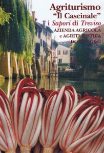 Agriturismo il Cascinale, Farmy  Treviso - big - 26