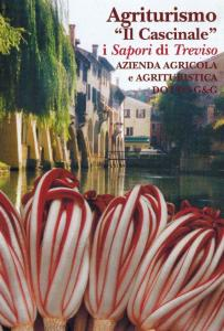 Agriturismo il Cascinale, Farmházak  Treviso - big - 26