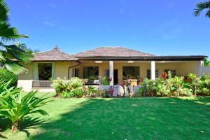 Emmalani Villa, Vily  Princeville - big - 13