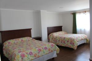 Alto El Quisco, Hotel  El Quisco - big - 16
