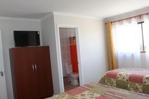 Alto El Quisco, Hotel  El Quisco - big - 17