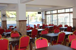 Alto El Quisco, Hotel  El Quisco - big - 40