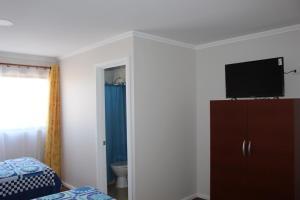 Alto El Quisco, Hotel  El Quisco - big - 20