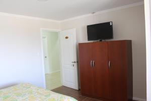 Alto El Quisco, Hotel  El Quisco - big - 34