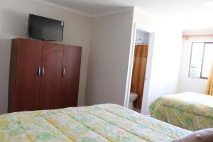 Alto El Quisco, Hotel  El Quisco - big - 21