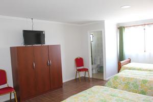 Alto El Quisco, Hotel  El Quisco - big - 54