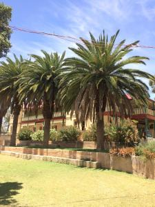 The Priory Hotel, Hotely  Dongara - big - 97