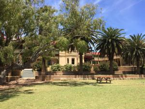 The Priory Hotel, Hotely  Dongara - big - 96