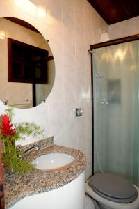 Hotel da Ilha, Hotely  Ilhabela - big - 3