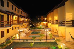 Hotel da Ilha, Hotely  Ilhabela - big - 26