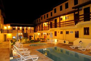 Hotel da Ilha, Hotely  Ilhabela - big - 45