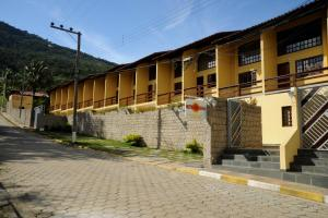 Hotel da Ilha, Hotely  Ilhabela - big - 36