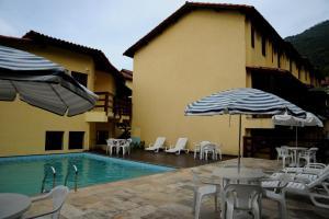 Hotel da Ilha, Hotels  Ilhabela - big - 37