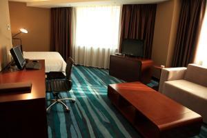 Metropolo, Shijiazhuang, Yuhua Wanda Plaza, Hotels  Shijiazhuang - big - 26