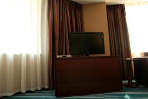 Metropolo, Shijiazhuang, Yuhua Wanda Plaza, Hotels  Shijiazhuang - big - 24