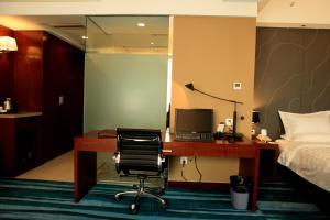 Metropolo, Shijiazhuang, Yuhua Wanda Plaza, Hotels  Shijiazhuang - big - 23