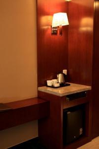 Metropolo, Shijiazhuang, Yuhua Wanda Plaza, Hotels  Shijiazhuang - big - 10