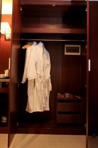 Metropolo, Shijiazhuang, Yuhua Wanda Plaza, Hotels  Shijiazhuang - big - 9