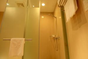 Metropolo, Shijiazhuang, Yuhua Wanda Plaza, Hotels  Shijiazhuang - big - 7