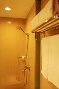 Metropolo, Shijiazhuang, Yuhua Wanda Plaza, Hotels  Shijiazhuang - big - 11