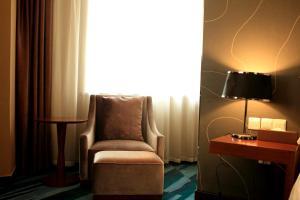 Metropolo, Shijiazhuang, Yuhua Wanda Plaza, Hotels  Shijiazhuang - big - 6
