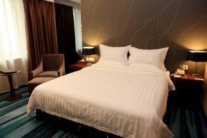 Metropolo, Shijiazhuang, Yuhua Wanda Plaza, Hotels  Shijiazhuang - big - 29