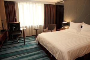 Metropolo, Shijiazhuang, Yuhua Wanda Plaza, Hotels  Shijiazhuang - big - 19