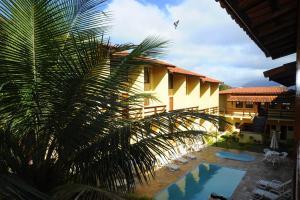 Hotel da Ilha, Hotely  Ilhabela - big - 46