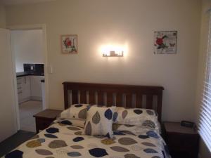 Anchorage Lodge - Marina Haven Apartment, Apartmanok  Picton - big - 6
