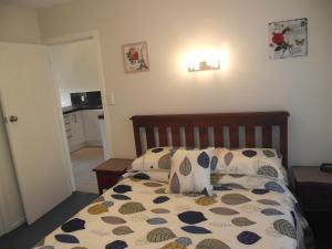 Anchorage Lodge - Marina Haven Apartment, Apartmanok  Picton - big - 7