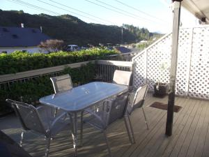 Anchorage Lodge - Marina Haven Apartment, Appartamenti  Picton - big - 10