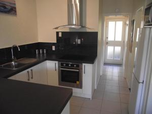 Anchorage Lodge - Marina Haven Apartment, Appartamenti  Picton - big - 12