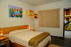 Hotel da Ilha, Hotely  Ilhabela - big - 6