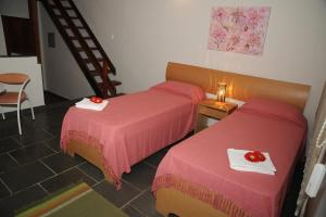 Hotel da Ilha, Hotely  Ilhabela - big - 10