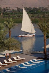 Hilton Luxor Resort & Spa (26 of 66)