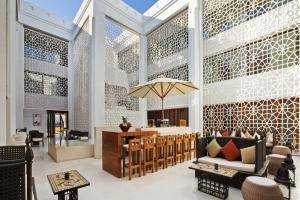 Hilton Luxor Resort & Spa (6 of 66)