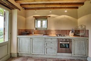 Dolce Vita, Apartments  Anghiari - big - 3