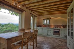 Dolce Vita, Apartments  Anghiari - big - 4
