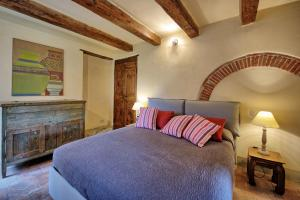 Dolce Vita, Apartments  Anghiari - big - 6