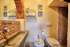 Dolce Vita, Apartments  Anghiari - big - 8