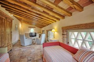 Dolce Vita, Apartments  Anghiari - big - 9