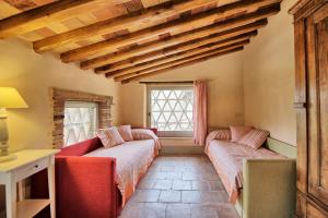 Dolce Vita, Apartments  Anghiari - big - 10