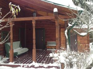 Holiday home on Lesnaya L-10