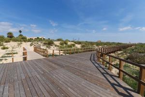 Praia da Lota Resort – Hotel (Ex- turoasis), Hotely  Manta Rota - big - 23