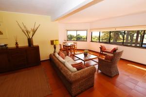 Praia da Lota Resort – Hotel (Ex- turoasis), Hotely  Manta Rota - big - 22