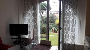 Appartement Villa Angelina, Апартаменты  Гримо - big - 64