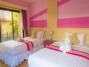 Glur Chiangmai, Hostels  Chiang Mai - big - 32