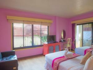 Glur Chiangmai, Hostels  Chiang Mai - big - 33