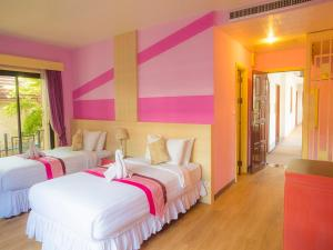 Glur Chiangmai, Hostels  Chiang Mai - big - 31