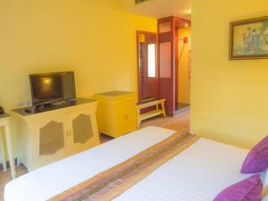 Glur Chiangmai, Hostels  Chiang Mai - big - 22